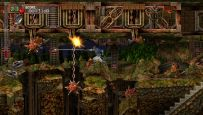 Castlevania: The Dracula X Chronicles (PSP)  Archiv - Screenshots - Bild 11