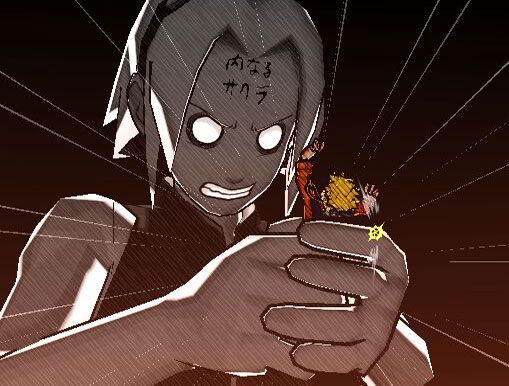 Naruto: Ultimate Ninja 2  Archiv - Screenshots - Bild 14