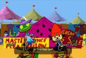 PaRappa the Rapper (PSP)  Archiv - Screenshots - Bild 5