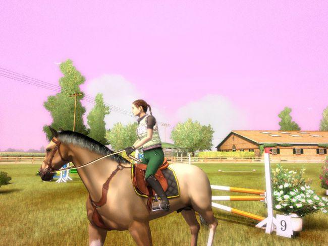 My Horse and Me  Archiv - Screenshots - Bild 5