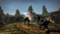 Heavenly Sword  Archiv - Screenshots - Bild 12