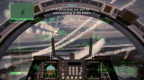 Ace Combat 6: Fires of Liberation  Archiv - Screenshots - Bild 28