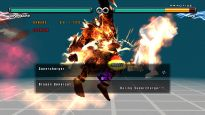 Tekken 5: Dark Resurrection Online  Archiv - Screenshots - Bild 20