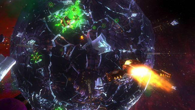 Ratchet & Clank: Tools of Destruction  Archiv - Screenshots - Bild 18