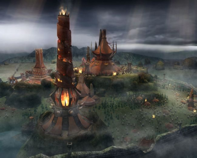 Heroes of Might & Magic 5: Tribes of the East  Archiv - Screenshots - Bild 32