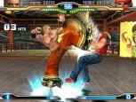King of Fighters: Maximum Impact 2  Archiv - Screenshots - Bild 4