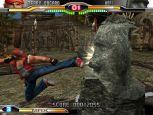 King of Fighters: Maximum Impact 2  Archiv - Screenshots - Bild 6