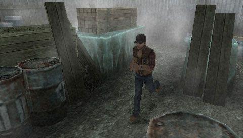 Silent Hill Origins (PSP)  Archiv - Screenshots - Bild 13