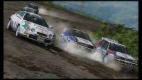 Sega Rally  Archiv - Screenshots - Bild 28