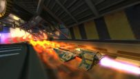 WipEout Pulse (PSP)  Archiv - Screenshots - Bild 2