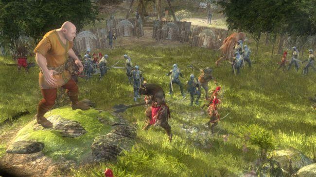 The Chronicles of Narnia: Prince Caspian  - Screenshots - Bild 6