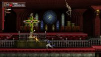 Castlevania: The Dracula X Chronicles (PSP)  Archiv - Screenshots - Bild 6