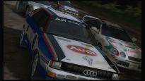 Sega Rally  Archiv - Screenshots - Bild 26