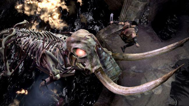 Conan  Archiv - Screenshots - Bild 7