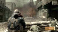 Metal Gear Solid 4: Guns of the Patriots  Archiv - Screenshots - Bild 44