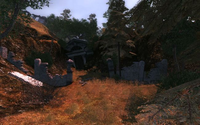 S.T.A.L.K.E.R.: Clear Sky  - Screenshots - Bild 5