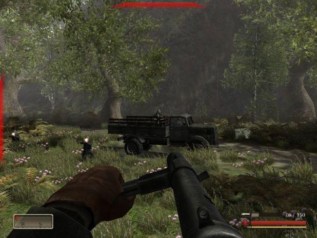 Battlestrike: Der Widerstand  Archiv - Screenshots - Bild 12