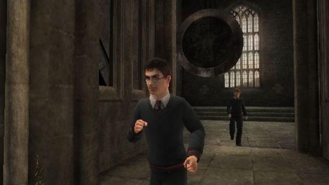 Harry Potter und der Orden des Phönix  Archiv - Screenshots - Bild 16