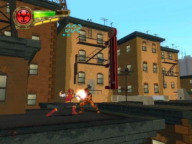 Power Rangers: Super Legends  Archiv - Screenshots - Bild 4