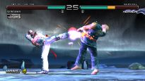 Tekken 5: Dark Resurrection Online  Archiv - Screenshots - Bild 14