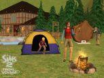 Die Sims 2: Gute Reise - Screenshots - Bild 8