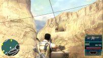 Syphon Filter: Logan's Shadow (PSP)  Archiv - Screenshots - Bild 4