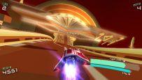 WipEout Pulse (PSP)  Archiv - Screenshots - Bild 4