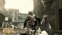 Metal Gear Solid 4: Guns of the Patriots  Archiv - Screenshots - Bild 38