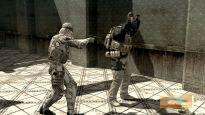 Metal Gear Solid 4: Guns of the Patriots  Archiv - Screenshots - Bild 23