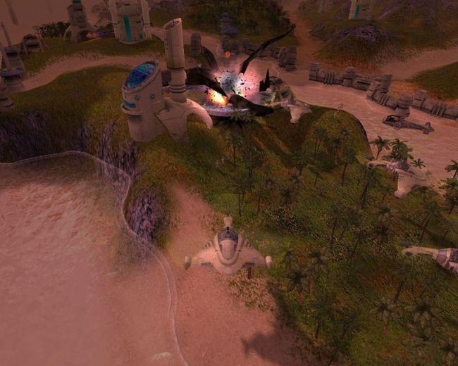 Galactic Assault: Prisoner of Power  Archiv - Screenshots - Bild 9