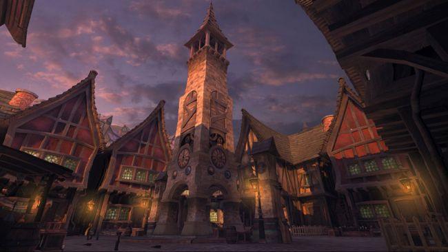 Fable 2  - Screenshots - Bild 6