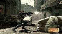 Metal Gear Solid 4: Guns of the Patriots  Archiv - Screenshots - Bild 43
