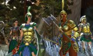 Gods & Heroes: Rome Rising  Archiv - Screenshots - Bild 11