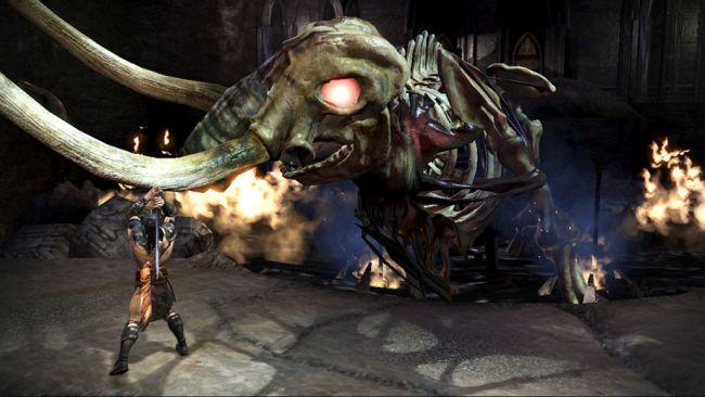 Conan  Archiv - Screenshots - Bild 6