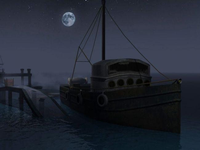 Vampire World  Archiv - Screenshots - Bild 20