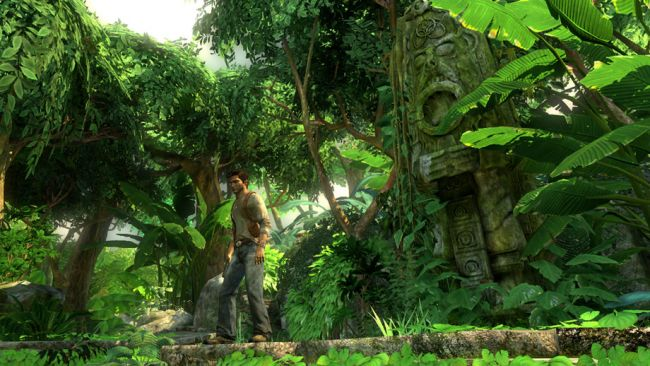 Uncharted: Drakes Schicksal  Archiv - Screenshots - Bild 20