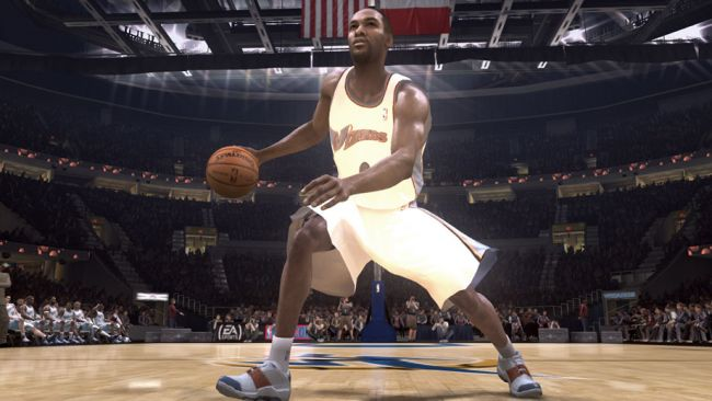 NBA Live 08  Archiv - Screenshots - Bild 18