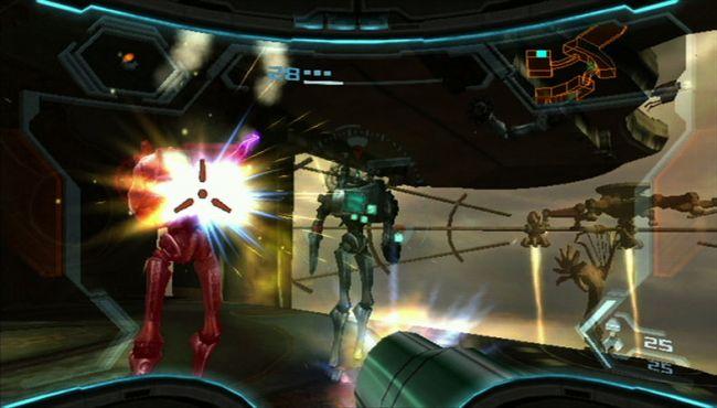 Metroid Prime 3: Corruption  Archiv - Screenshots - Bild 13