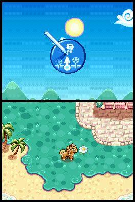 Bratz Ponyz (DS)  Archiv - Screenshots - Bild 2