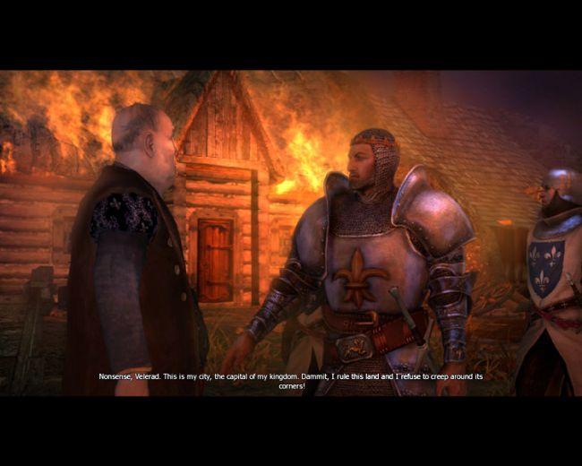 Witcher  Archiv - Screenshots - Bild 40