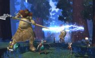 Gods & Heroes: Rome Rising  Archiv - Screenshots - Bild 20