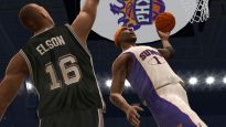 NBA 08  - Screenshots - Bild 5