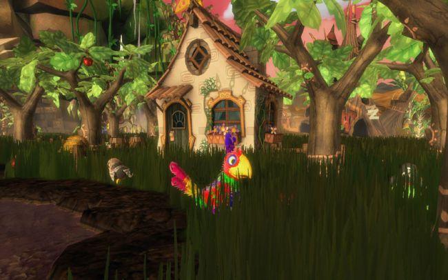 Viva Piñata  Archiv - Screenshots - Bild 14