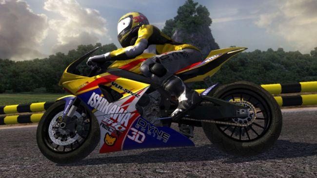 MotoGP '07  Archiv - Screenshots - Bild 3