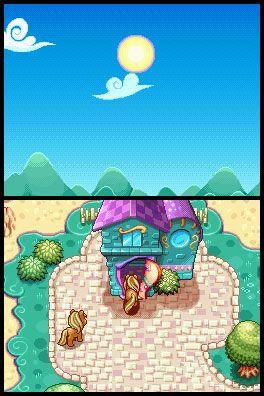 Bratz Ponyz (DS)  Archiv - Screenshots - Bild 5