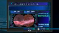 CSI: Crime Scene Investigation: Eindeutige Beweise - Screenshots - Bild 3
