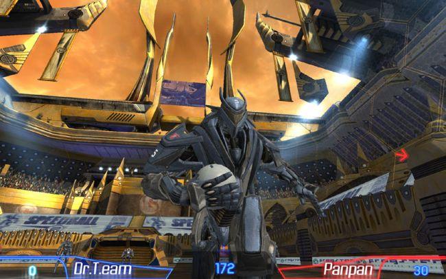 Speedball 2: Tournament  Archiv - Screenshots - Bild 13