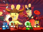 Rayman Raving Rabbids 2  Archiv - Screenshots - Bild 29