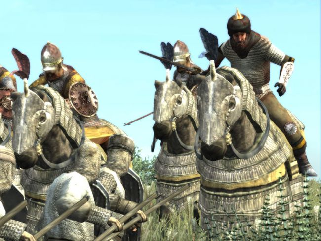 Medieval 2: Total War Kingdoms  Archiv - Screenshots - Bild 44