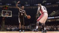 NBA Live 08  Archiv - Screenshots - Bild 17